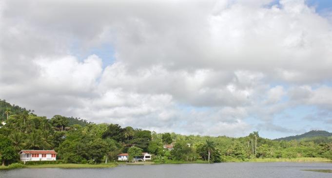 Las Terrazas eco village Cuba