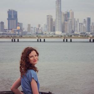 Sofie in Panama City