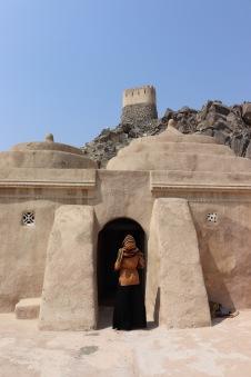 Al Bidya mosque Fujairah UAE