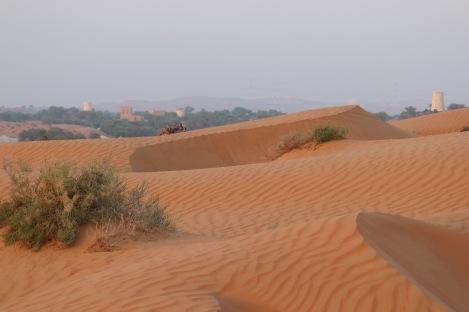 Al Wadi desert resort, Ras Al Khaimah