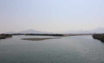 Khor Kalba Nature Reserve