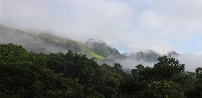 La India Dormida, El Valle Panama