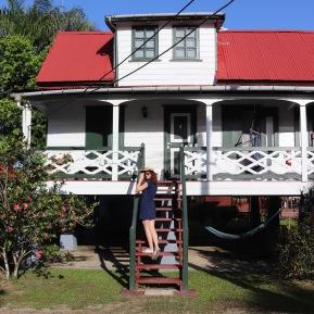 Frederiksdorp plantation guest houses