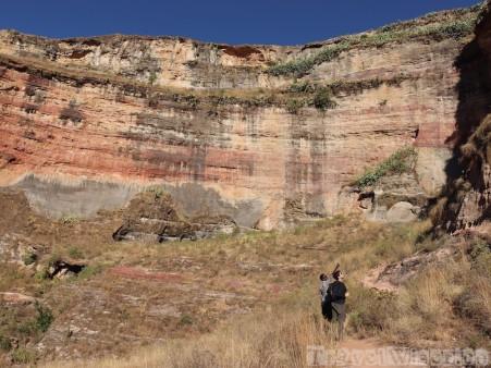 Hiking to Maryam Korkor, Korkor Mountain