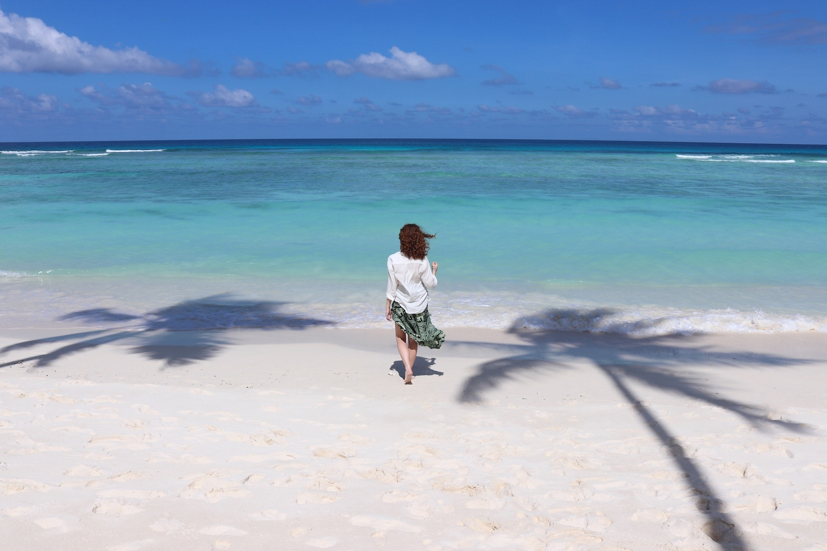 Travel Wiser Seychelles itinerary 2 weeks island-hopping