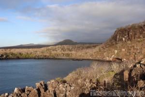 Cerro Tijeretas Isla San Cristobal