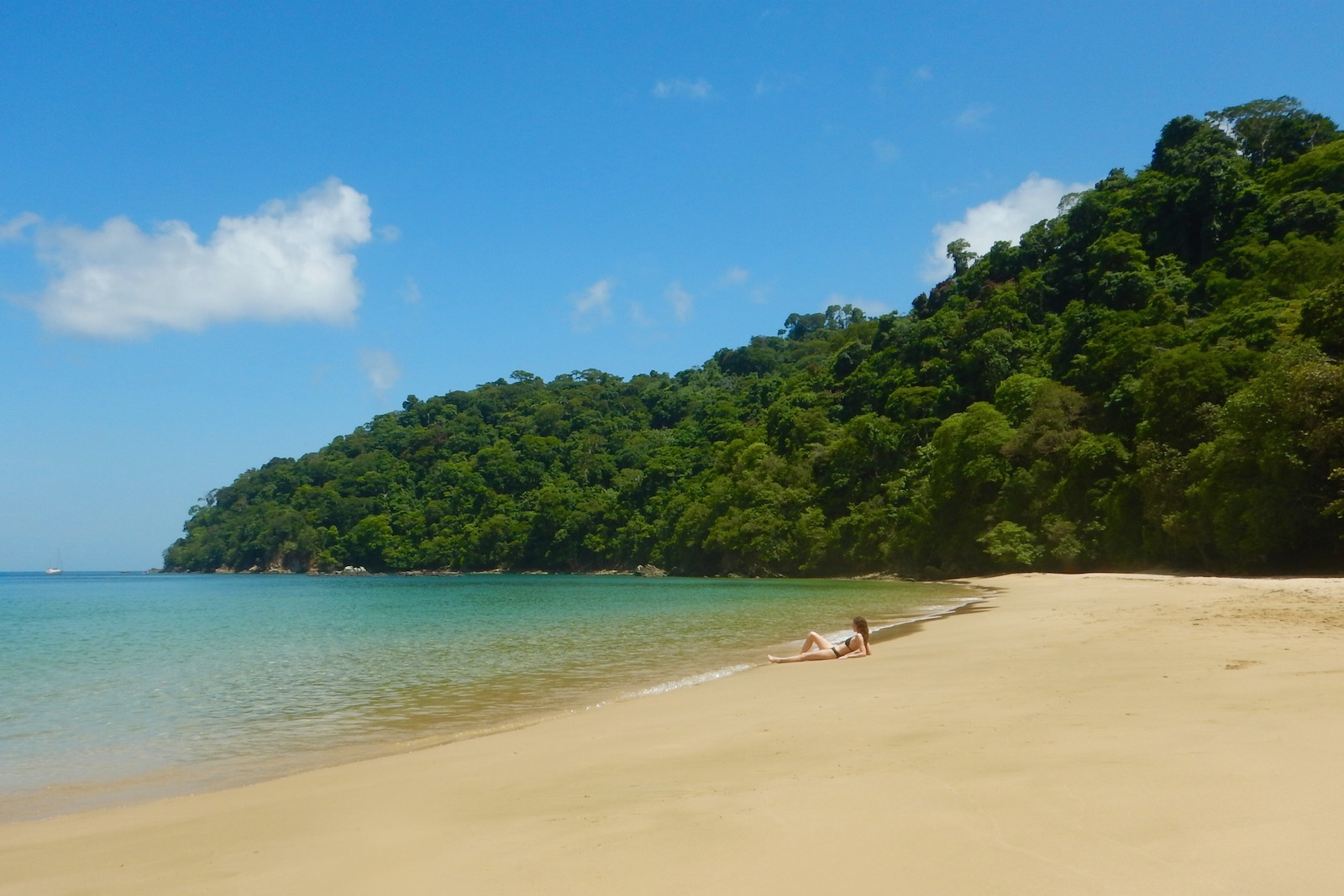 Travel Wiser Trinidad and Tobago beaches