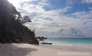 Anse Georgette, Praslin Seychelles