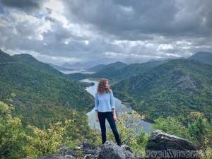 Travel Wiser Skadar Lake National Park Montenegro