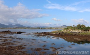 Betraghboy Bay, Connemara Ireland