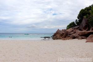 Petite Anse, La Digue Island Seychelles