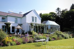 Cashel House country house hotel and garden