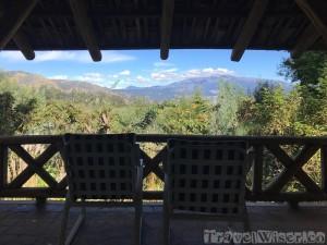 Hacienda la Jimenita, Ecuador