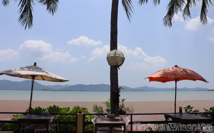 The Goodview Restaurant Koh Yao Noi Thailand