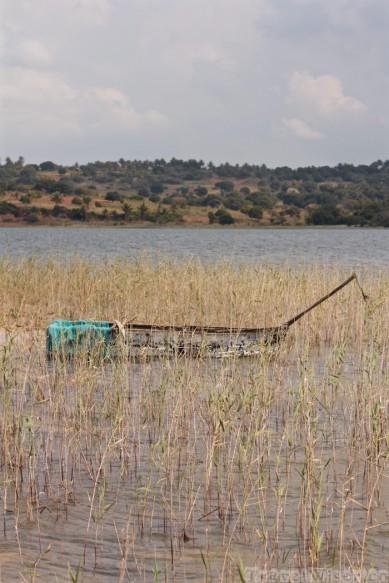 Dongane Lake