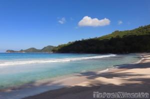 Anse Takamaka, Mahe Island Seychelles