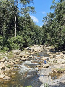 Ngeng River, Kitich Kenya