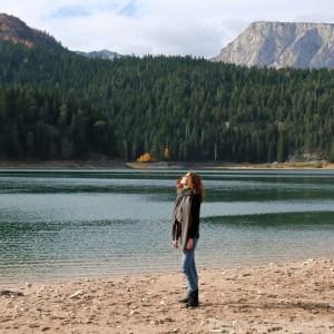 Travel Wiser, Black Lake Dormitory National Park Montenegro
