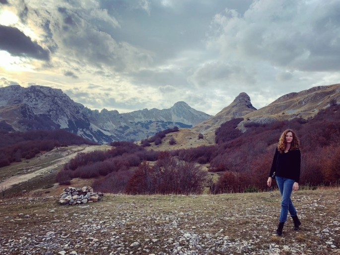 Montenegro road trip itinerary, Durmitor