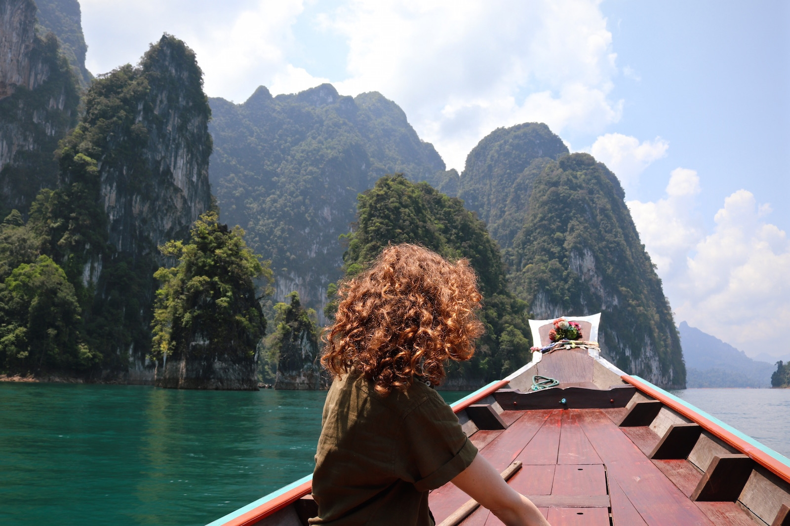 Travel Wiser Thailand itinerary: Khao Sok