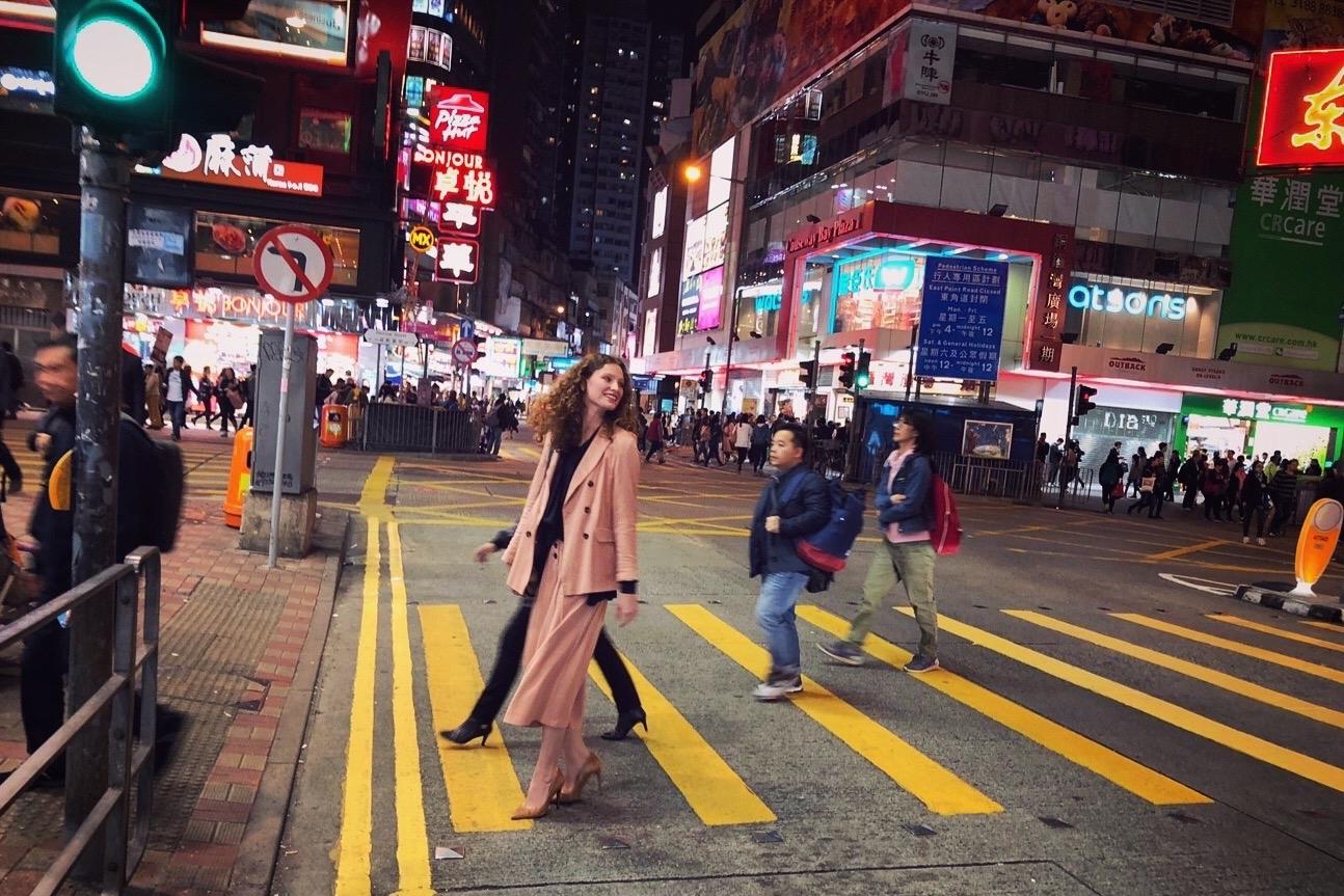 Travel Wiser Hong Kong