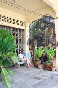 Travel Wiser Thailand itinerary: Takuapa