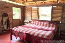 Karanambu Lodge room