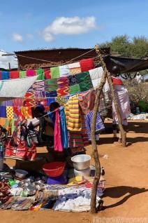 Market day, Samburu County Kenya