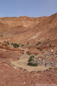 Wadi Dana Biosphere Reserve Jordan