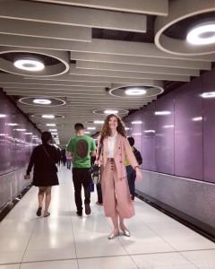 Travel Wiser on the Hong Kong MTR