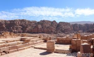 Ridge Church, Petra Jordan