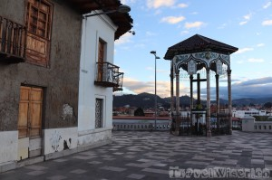 Cruz del Vado, Cuenca Ecuador