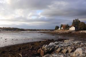 Bass Harbor, Mount Desert Island Maine