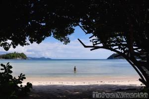 Constance Ephelia beach, Mahe Island Seychelles