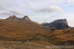 Durmitor National Park Montenegro Road Trip