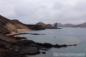 Isla Bartolome, Galapagos