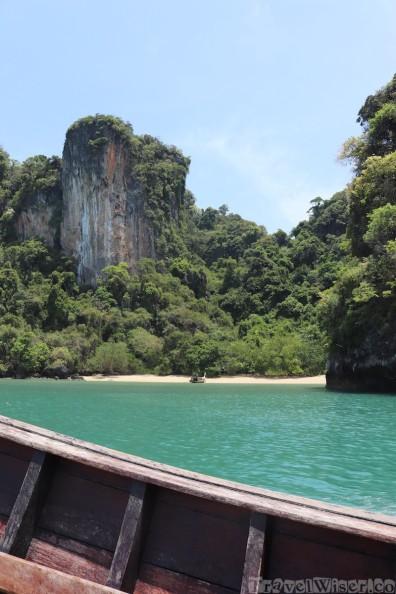 Phang Nga Bay karst landscape