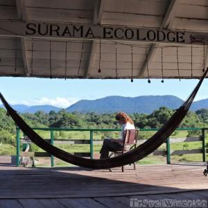Surama Eco Lodge Guyana