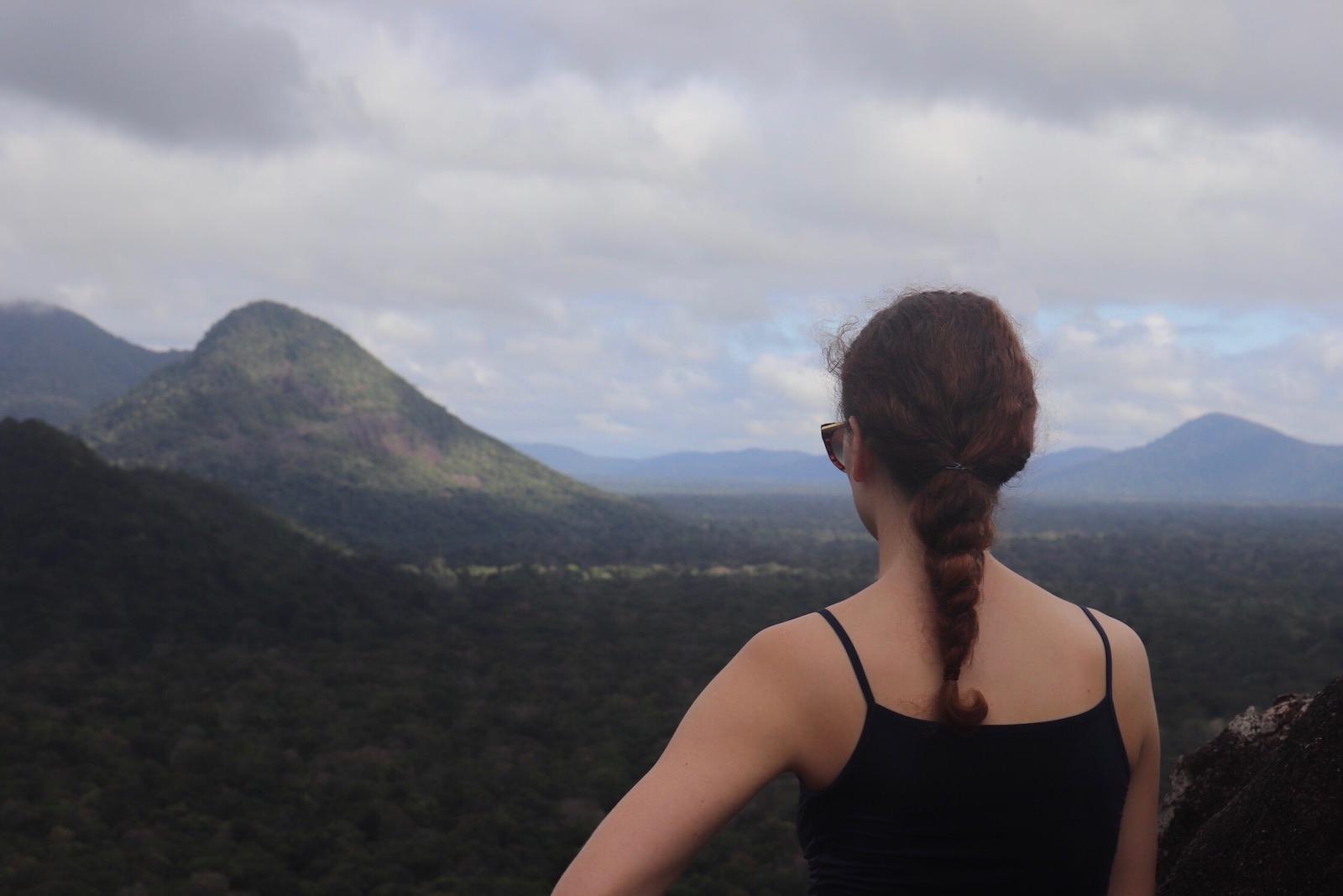 Travel Wiser Guyana jungle