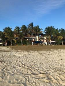 La Casa de Marita, Isla Isabela