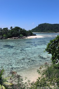 Anse l'Islette, Mahe Island Seychelles