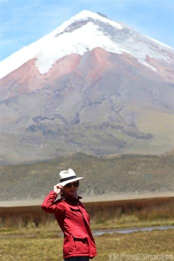 Travel Wiser Volcan Cotopaxi Ecuador