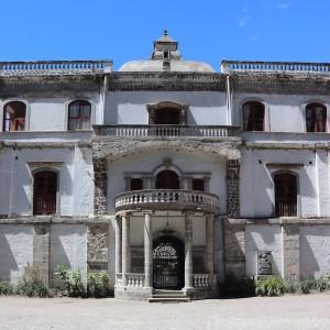 Hacienda la Cienega Ecuador
