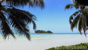 Chauve Souris Island, Praslin Seychelles